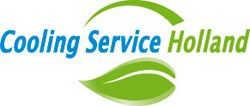Cooling Service Holland logo